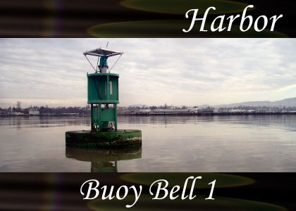 SoundScenes - SL Atmo-Harbor - Buoy Bell 1