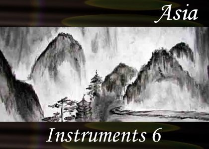 SoundScenes - Atmo-Asia - Instruments 6
