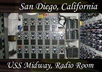 USS Midway – Radio Room 1:20