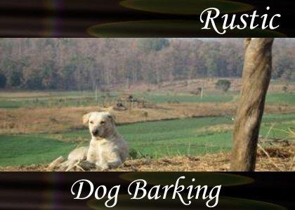 Dog Barking 1:10