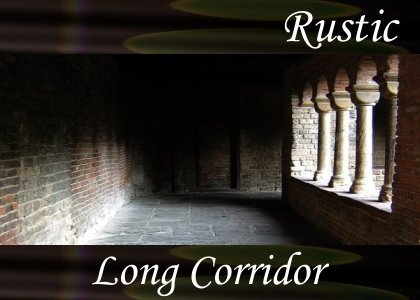 Long Corridor 2:30