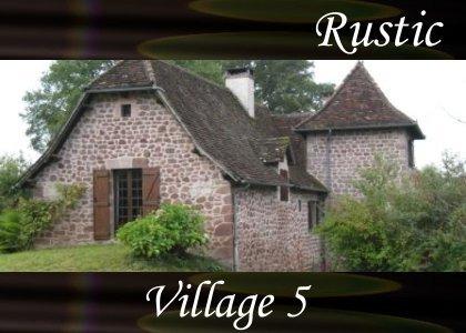 Village 5 0:50