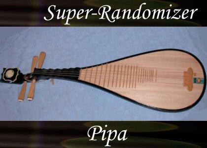 Pipa (38 Sounds)