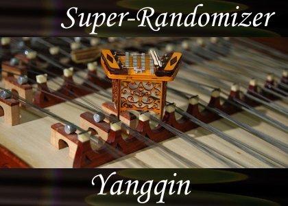 Yangqin (49 Sounds)