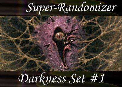 Darkness Set 01 (27 Sounds)