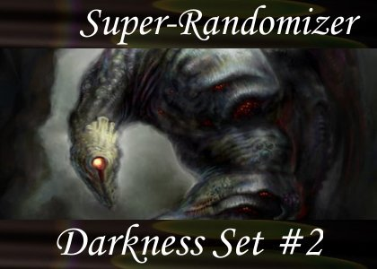SoundScenes - Super Randomizer - Darkness Set 02
