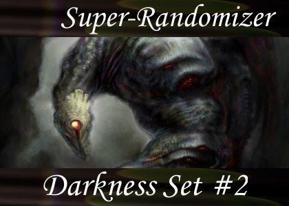 Darkness Set 02 (27 Sounds)