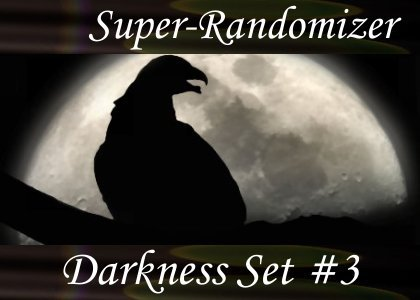 SoundScenes - Super Randomizer - Darkness Set 03