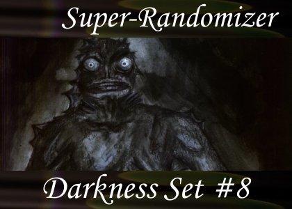 Darkness Set 08 (29 Sounds)