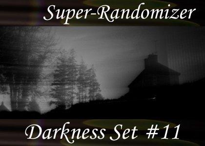 Darkness Set 11 (28 Sounds)