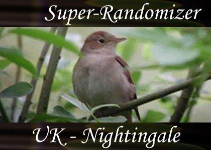 Nightingale (38 Sounds)