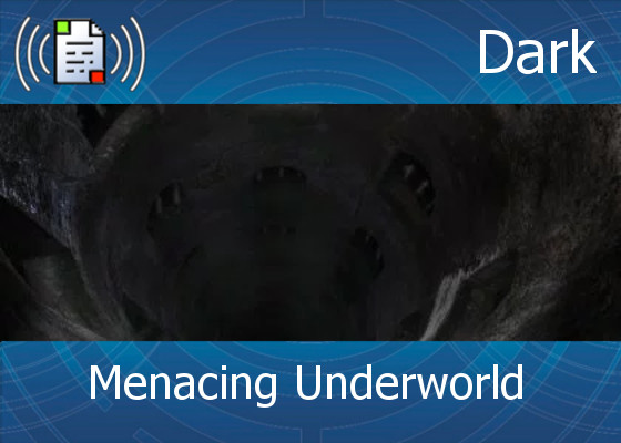 km-atmo-dark – menacing underworld