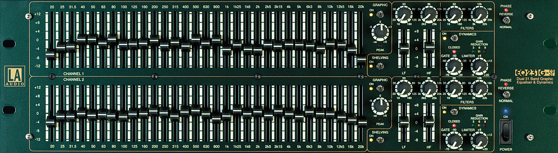 Band Graphic Equalizer Circuit As Well 4 Band Equalizer Schematic In