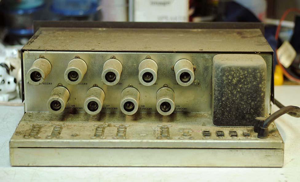 Vintage Audio Equipment  Vintage Stereo Repair  Hi Fi