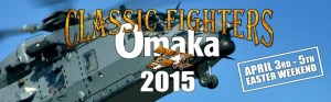 Classic Fighters Omaka Air Show 2015, Transport options