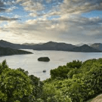 The beautiful Marlborough Sounds with Sounds Connection