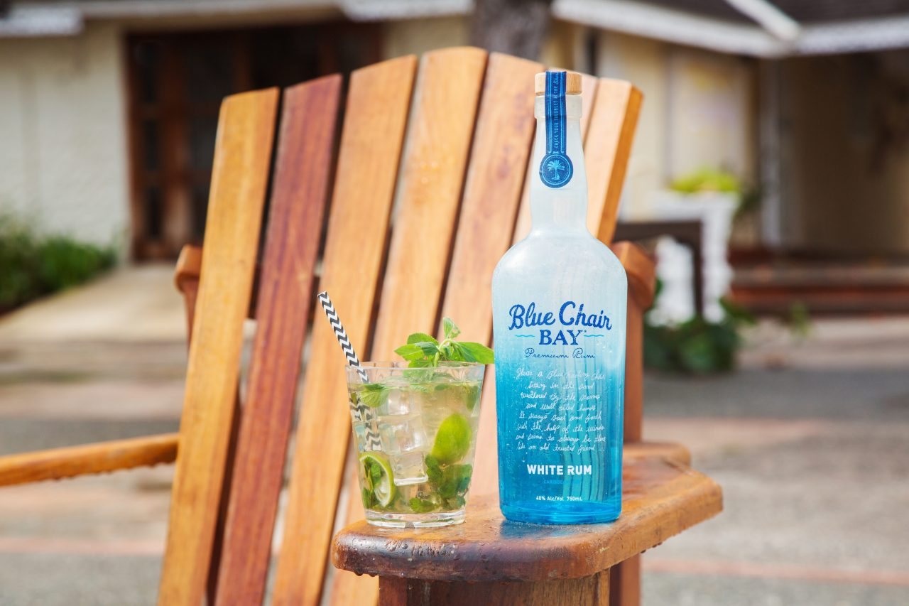 Blue Chair Bay Rum Life S A Beach So Grab A Blue Chair Bay Cocktail Sounds Like