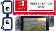 Nintendo Switch Predictions