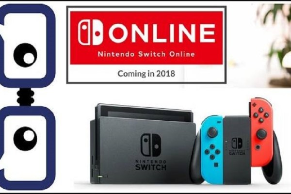 Nintendo Switch Online Service