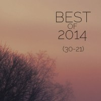 Best of 2014: Part #3 (30-21)