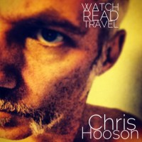 Watch/Read/Travel: Chris Hooson (Dakota Suite)