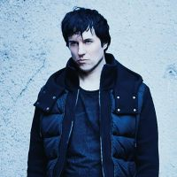 Alec Empire: I don't like trial and error stuff. Maybe I am too German when it comes to that.
