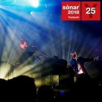 Impressions: Sónar Reykjavík 2018