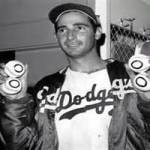 sandy koufax large file