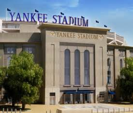 yankee stadium new SOUNDS