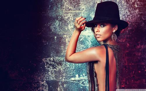 Alicia Keys - Music, Influence, Business 1