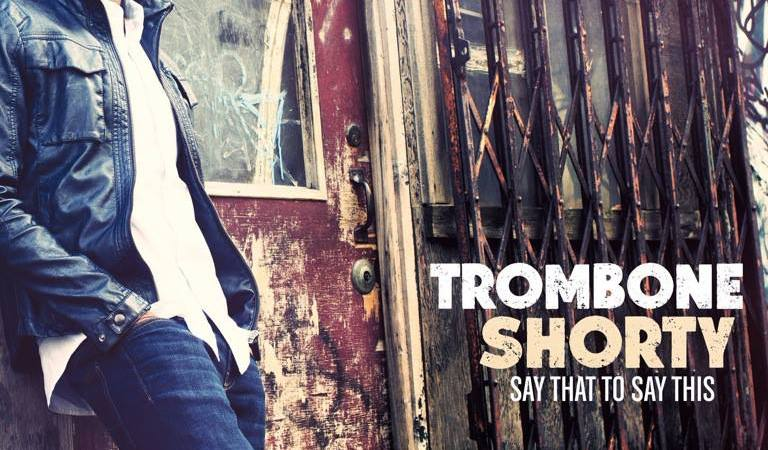 Troy Andrews Shorty – To The Trombone