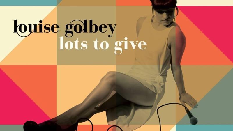 Louise Golbey