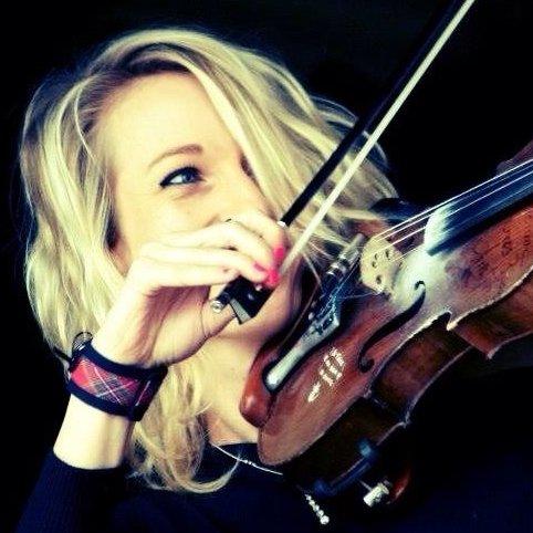 Perrine Missemer: Honneur Au Violon 2