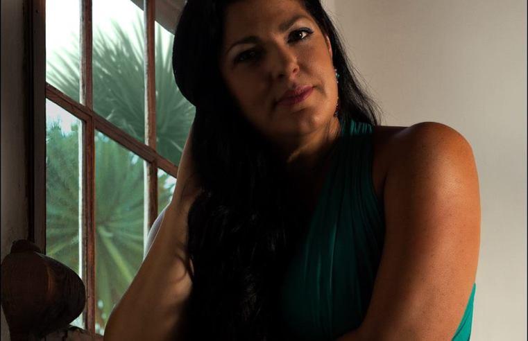 Anna Rodriguez: No Solo Jazz 6