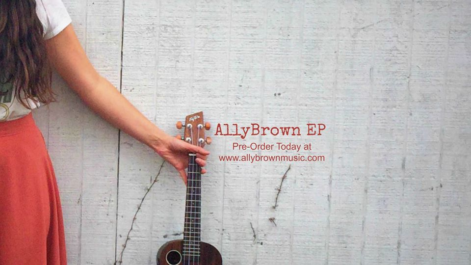 Ally Brown: Interview with a « Ukulady » Extraordinaire