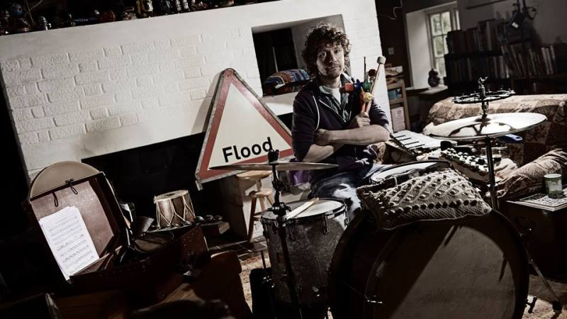 Pete Flood: Portrait Of An Inspirational Music Director