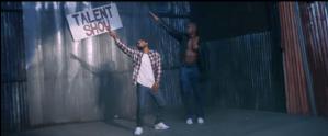 Talent Show Kendrick 3