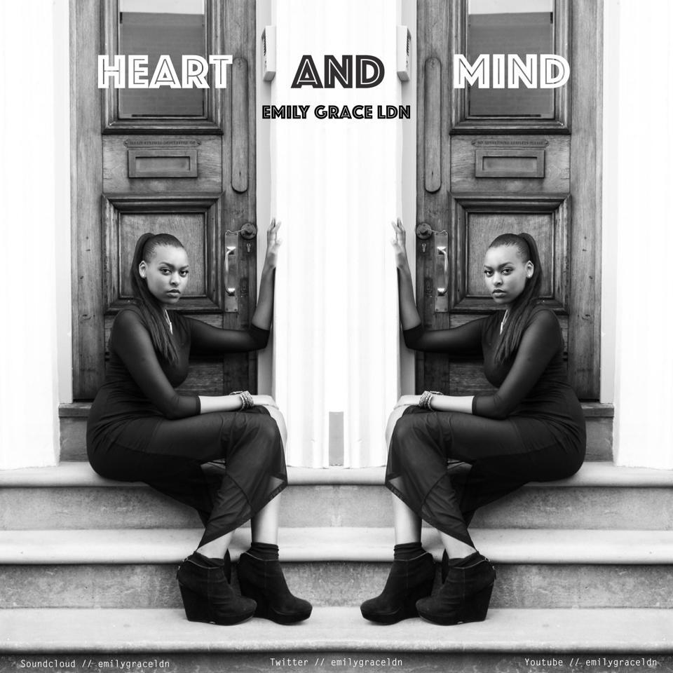Emily Grace LDN – Heart And Mind EP Review