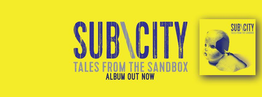 SUB\City: Tales From The Sandbox (Interview) – Les Métros De Paris Sound So British –