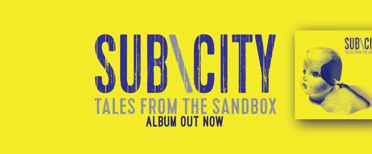 SUBCity: Tales From The Sandbox (Interview) - Les Métros De Paris Sound So British - 10