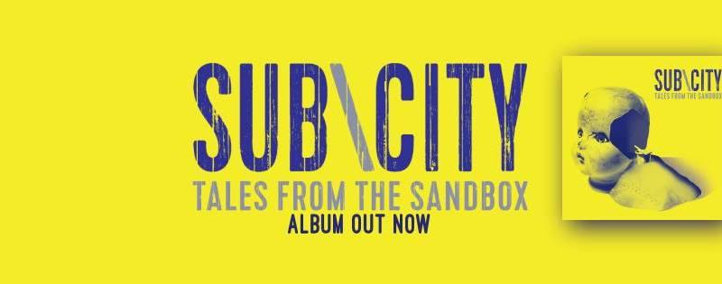SUB\City: Tales From The Sandbox (Interview) – Les Métros De Paris Sound So British –