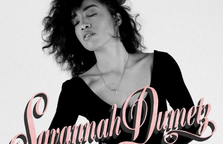 Savannah Dumetz: When You Find Light In Your Darkness 4