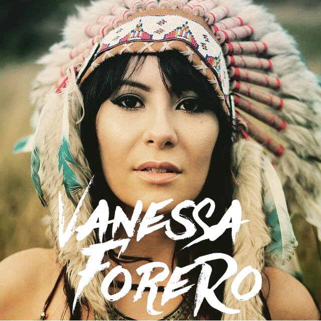 Vanessa Forero: Interview -Colorful Wilderness Of Folkloric Colombian Music