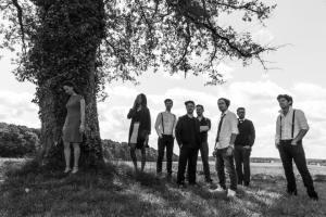 electrophazz. band new album 3