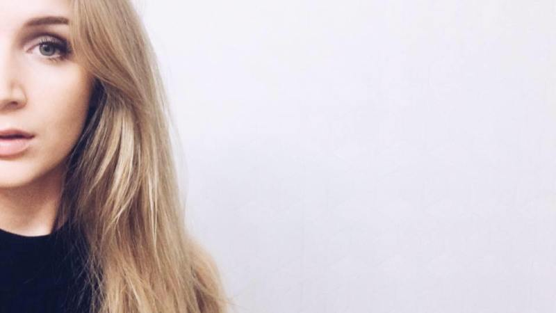 Caity Copley: Pop Discovery Of The Week
