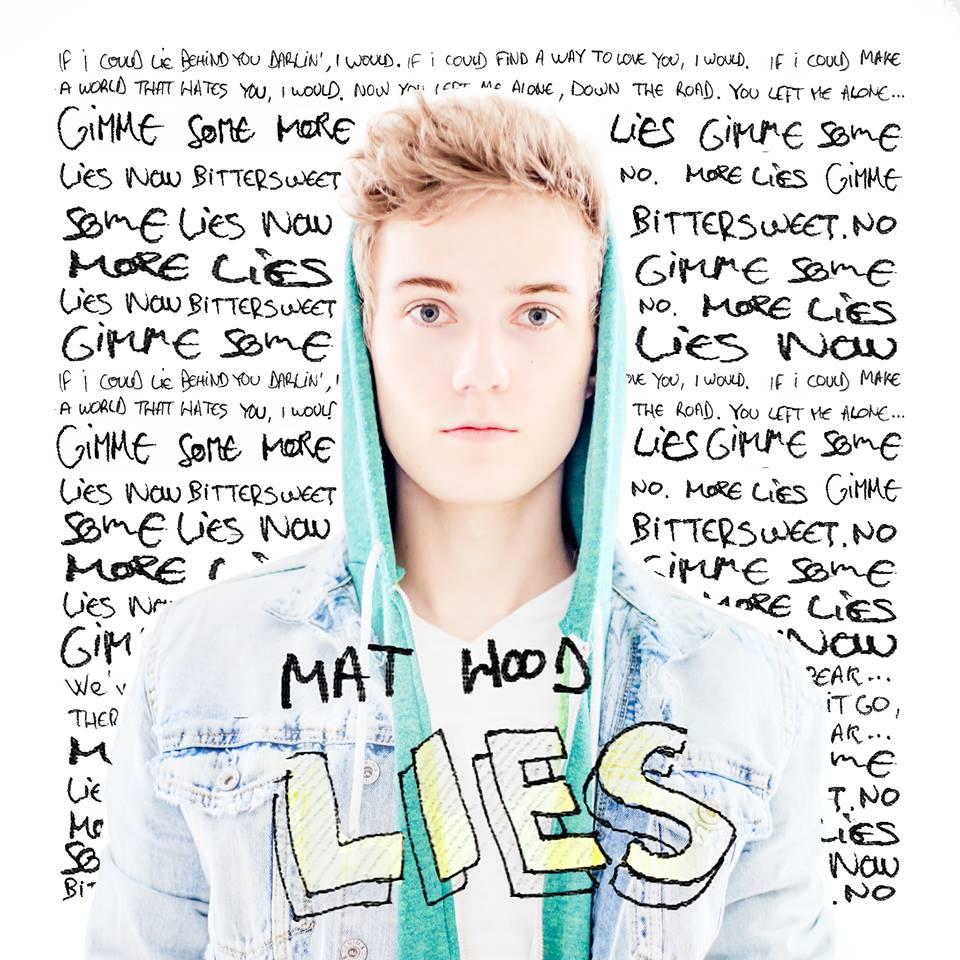 Mat Hood : Une Voix Retentissante D'Emotions