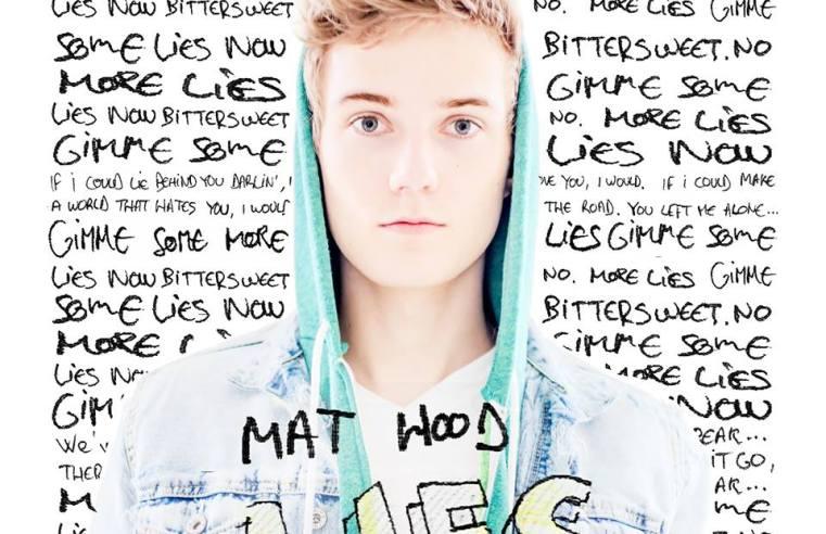 Mat Hood : Une Voix Retentissante D'Emotions 1