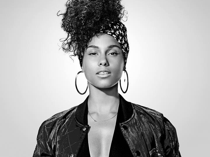 Alicia Keys: Let Me In – Humanity Matters