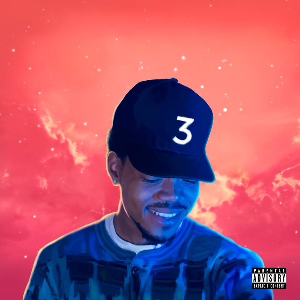 Chance The Rapper: Coloring Book – The Best Lyrics