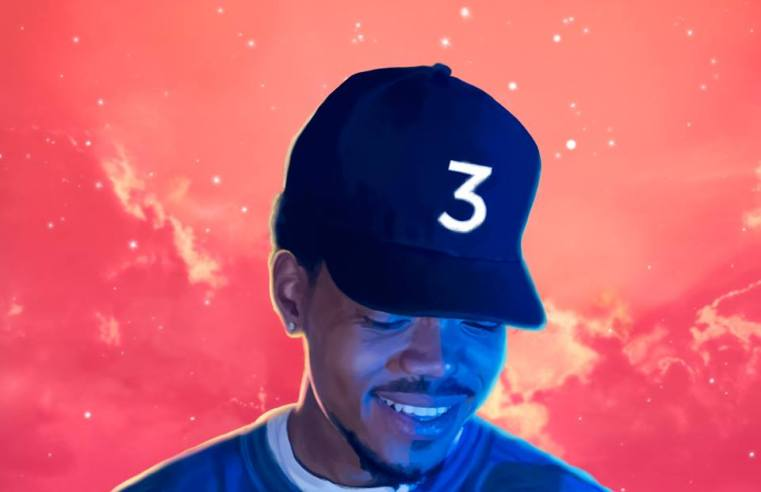 Chance The Rapper: Coloring Book - The Best Lyrics 4